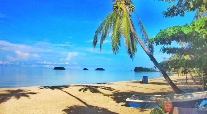 koh chang Thailand Islands