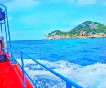 Koh Tao Thailand Islands