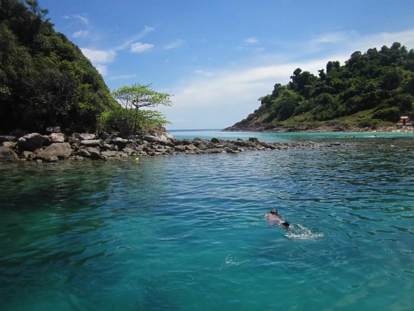 adventures activities Thailand