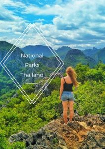 National Parks Thailand 2