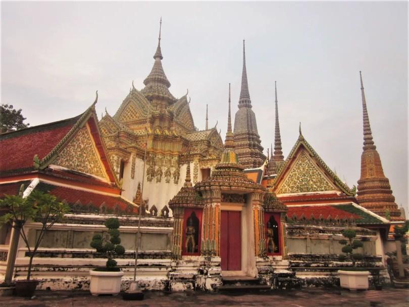 Backpack Thailand Cheap
