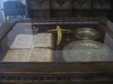 Santo Domingo Colonial Zone:Religious Objects in the Home of Diego Colon
