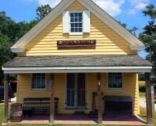 Bucktown Village Store, Dorchester County MD