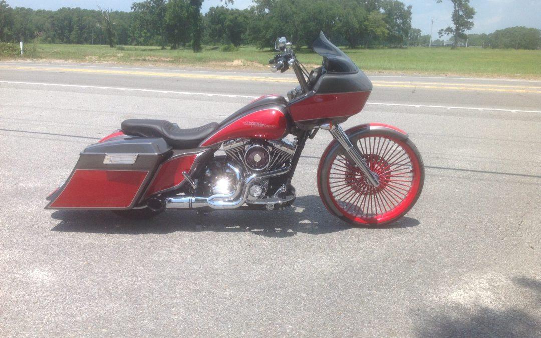 2013 Road GLIDE – $35,000