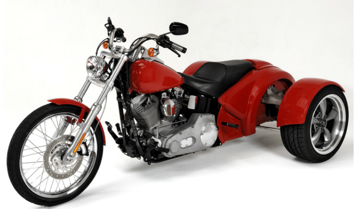 Trikes | Beach Customs