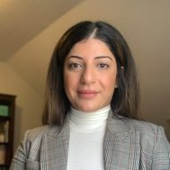 Yasaman Haghighat, Counselling Psychology Intern | Beaches Therapy Group, Toronto, ON CA
