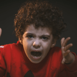 Childhood Trauma and Internalized Anger | Beaches Therapy Group | Photo by mohamed abdelghaffar from Pexels