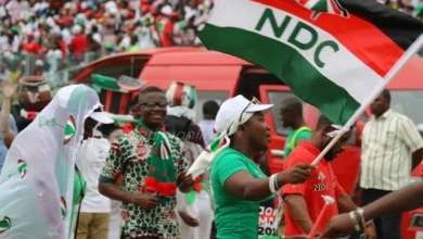 Photo of NDC APPOINTS NATIONAL CAMPAIGN TEAM FOR 2020 ELECTIONS