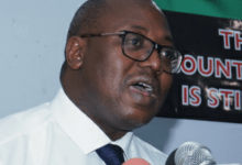 Photo of Domelevo's Leave directive dissapointing – Kojo Asante