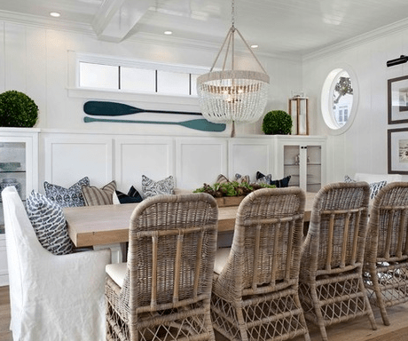 Beach Dining Room Chandelier 3 The Best Themed Chandeliers You Can