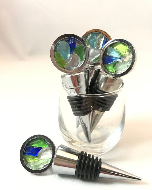 Wine Charms & Stoppers