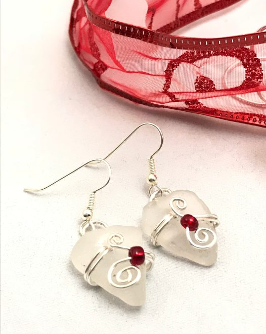 My Funny Valentine Earrings