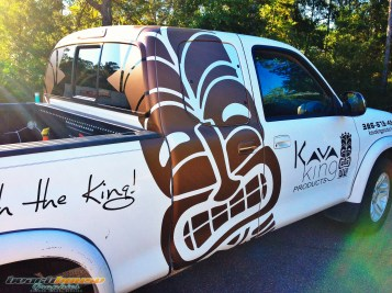 Vehicle Graphics, Signs and mroe