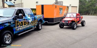 Fleet Wrap, Vinyl, 3M, Graphics, Decals