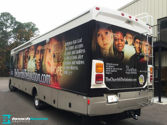 RV Graphics, Wraps and more
