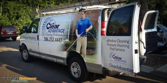 Central Florida - Vehicle Wraps - Truck Graphics - Professional Vinyl Wraps-8