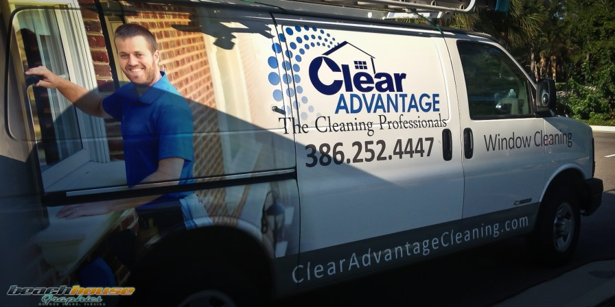 Central Florida - Vehicle Wraps - Truck Graphics - Professional Vinyl Wraps-9