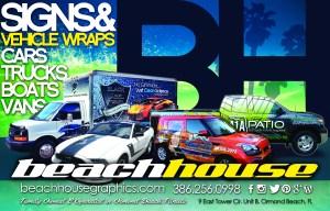 Car wraps, truck wraps, van wraps, graphics, boats