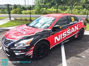 Vehicle Graphics and race car decals