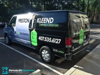 Vehicle wrap, wraps, graphics and more