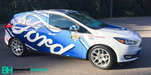 Ford_Dealership_Automall_Focus_Wrap_Custom_Graphics_Vehicle_Vinyl_3M_daytona