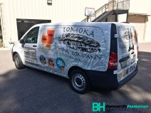 Signs, graphics, banners and more in the Daytona Beach area