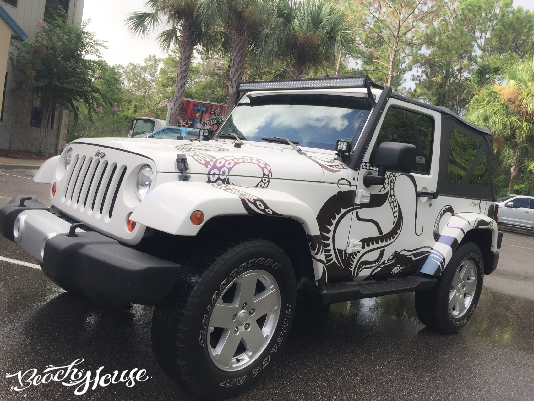 Color_Change_Vinyl_Octopus_Jeep_Graphics_Decal_Orlando