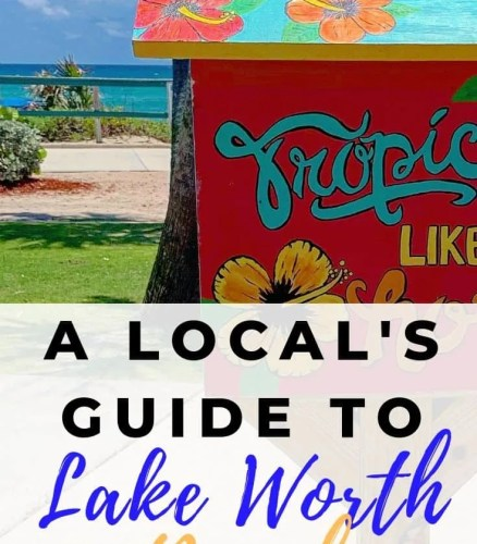 A Local's Guide To Things To Do In Lake Worth Beach Florida Palm Beach