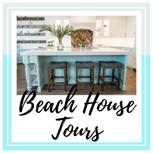 Beach House Tours