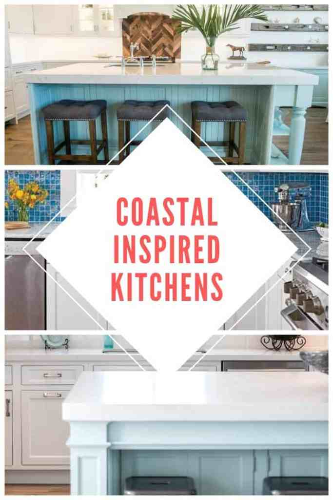 Beach House Kitchen Ideas