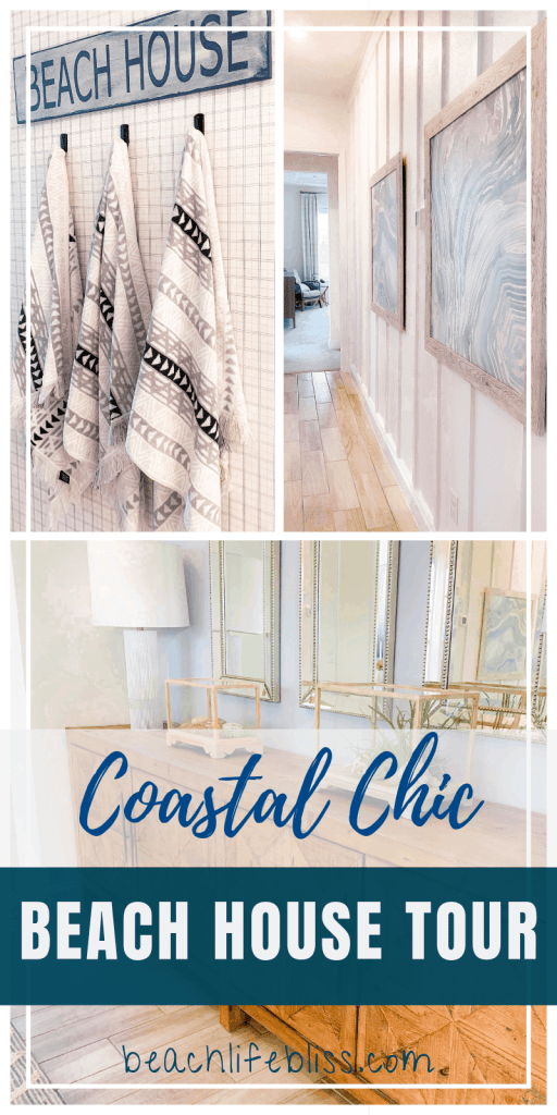 Coastal Chic Design and Decor Ideas