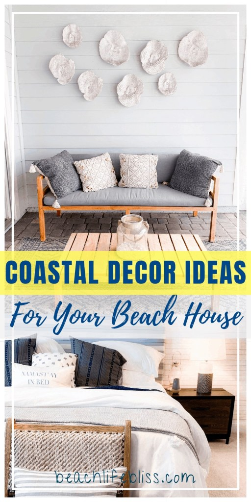 Coastal Chic Design and Decor Ideas