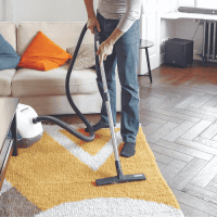 Homemade Carpet Cleaner & Freshener - DIY Cleaning Hacks