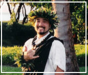 Aloha Beach Maui Weddings Planners & Specialist ~ reverend_kimo_maui_wedding
