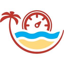 Beachmeter.com logo square 250x250px