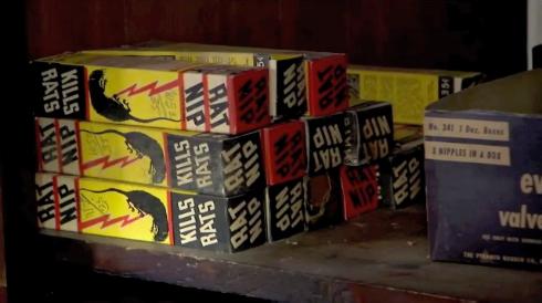 Rat Nip Rat-Nip Revisited | BE...