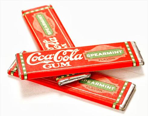 Coca-ColaGum-1910