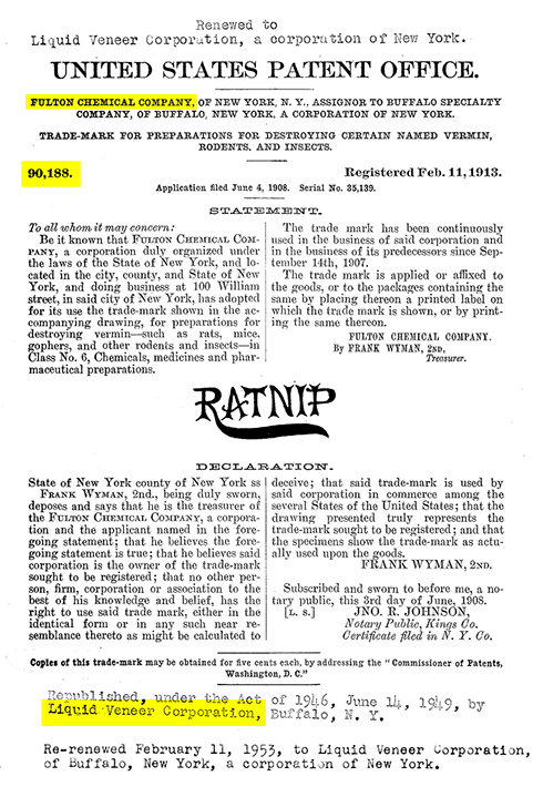 Fulton-LiquidVeneer-Ratnip-Trademark
