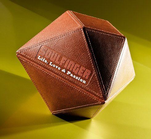 Luxury-leather-cuboctahedron-Soulfinger