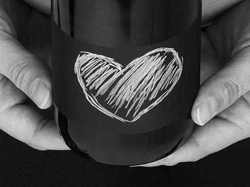 Grantipo-Blackboard-heart