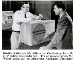 Armstrong-Cushiontone-Box