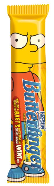Nestle-Bart-Simpsons-Butterfinger-packet