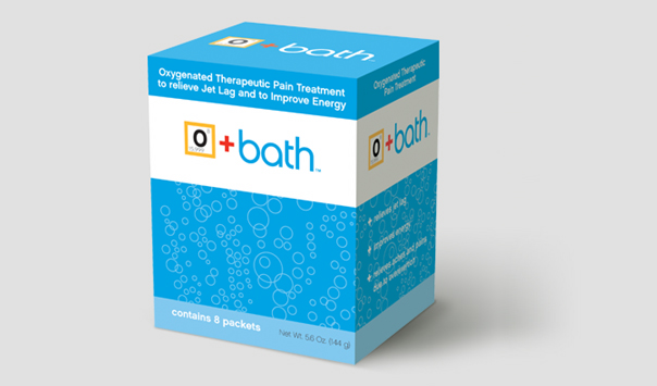 fdolding carton design for obath