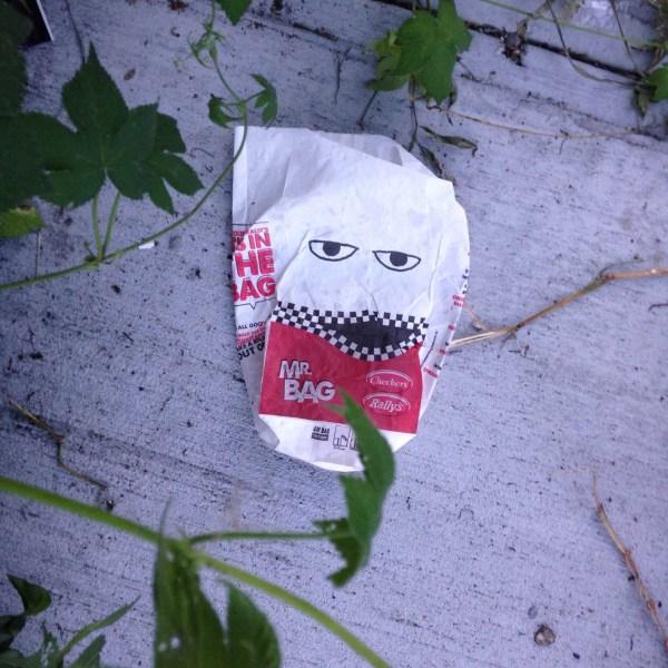 Mr. Bag