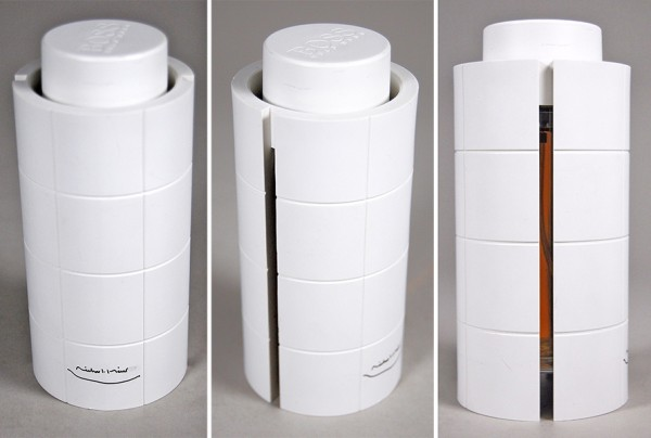 Meier-bottle-as-architecture