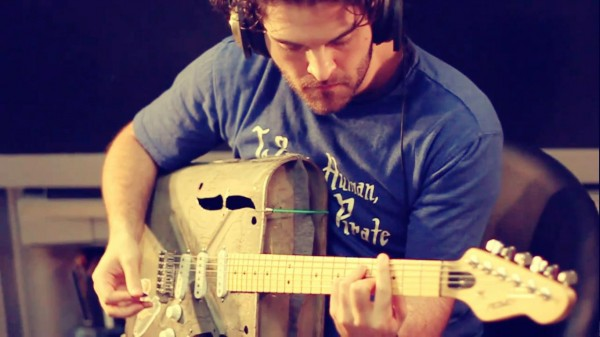 logankendell-Guitar