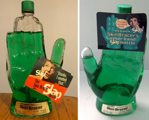 Right-left-slap-bottles