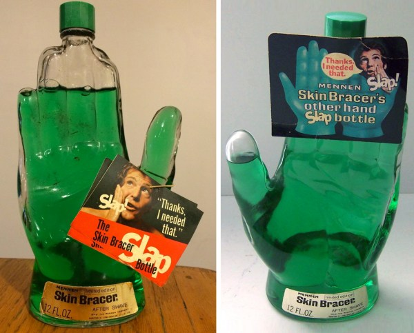 Right-left-slap-bottles