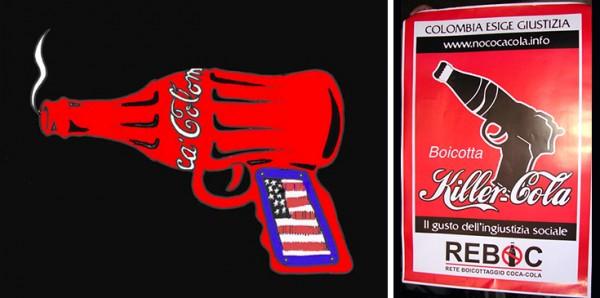 Coca-Cola-Gun-Illustrations