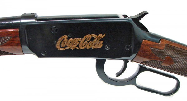 Coca-Cola-Winchester